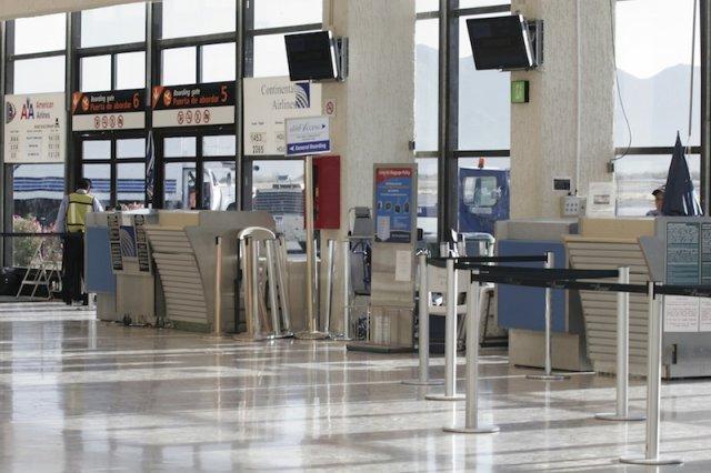 AIRPORT LOS CABOS