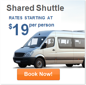 LOS CABOS SHARED SHUTTLE